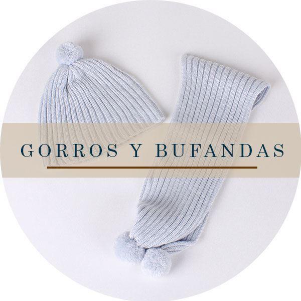 Image de la catégorie Gorros y bufandas