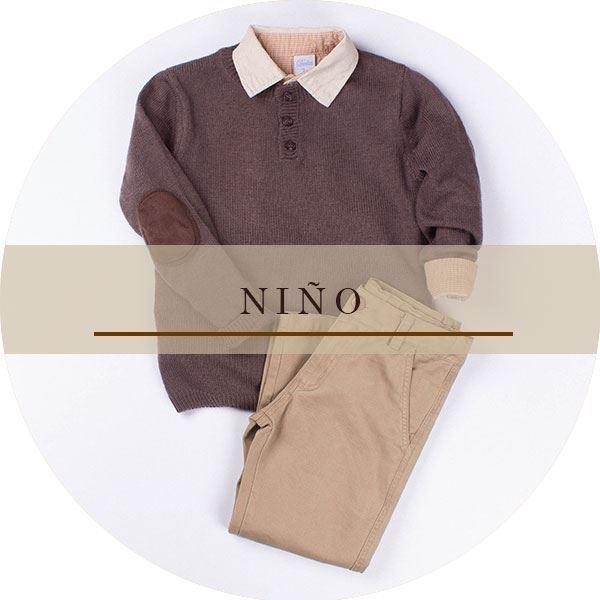 Image de la catégorie Niño