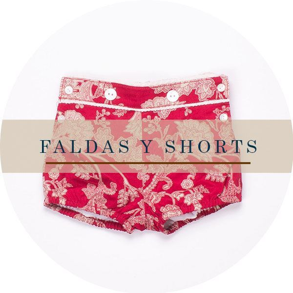 Picture for category Faldas y short
