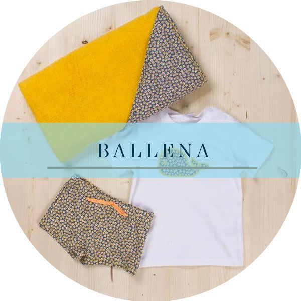 Image de la catégorie Ballena