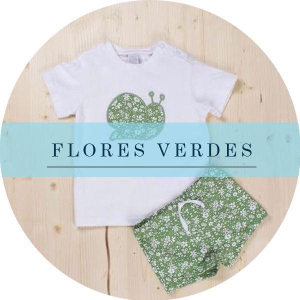 Imagen para la categoría Flores verdes