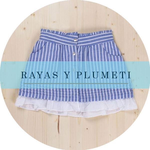 Picture for category Rayas y plumeti