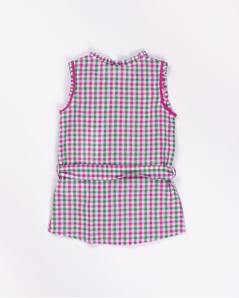 Image de Camisa s/m con cinturon