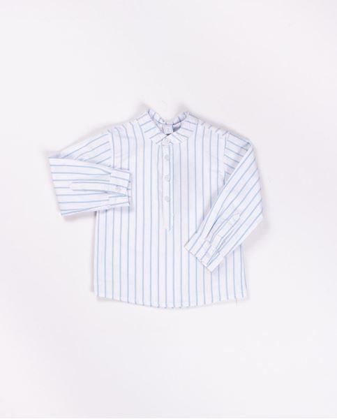 Picture of Camisa cuello mao