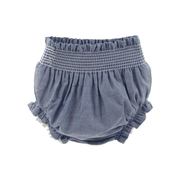 Picture of Culotte Vaquero
