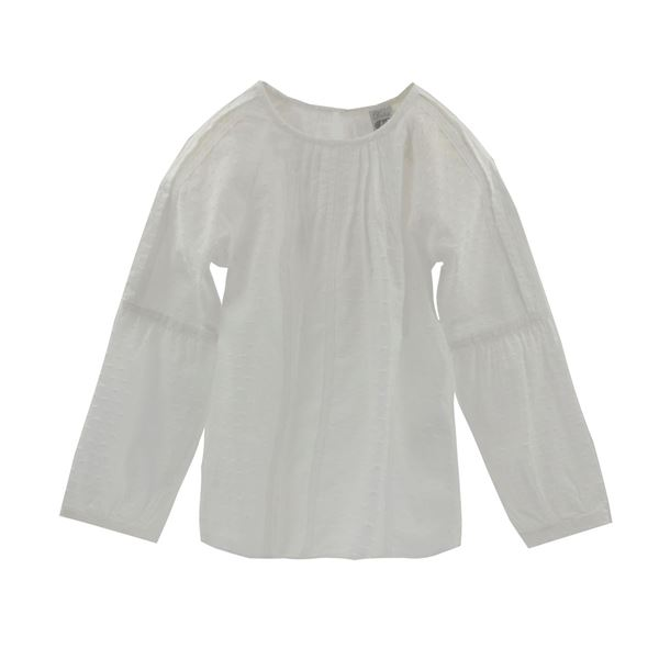 Picture of Camisa niña plumeti