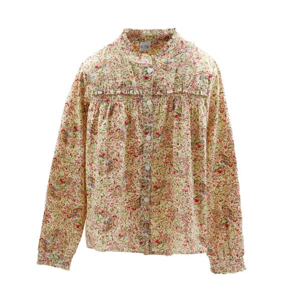 Picture of Camisa niña Cashmere