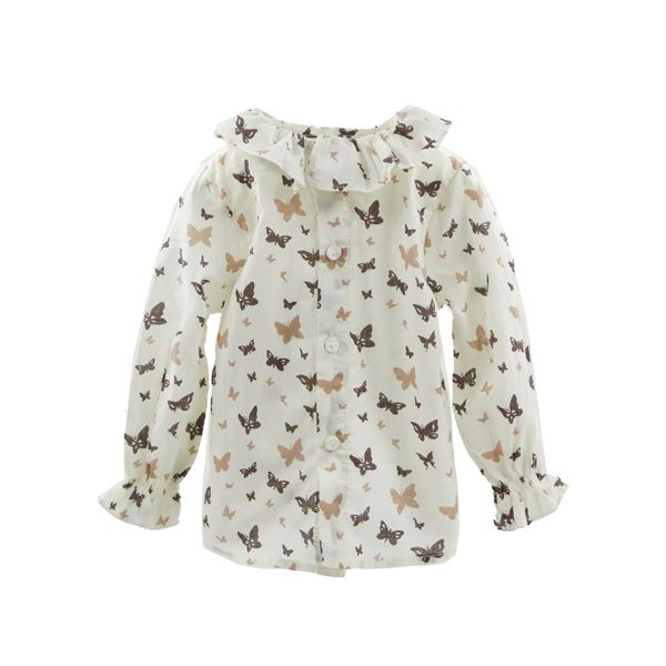 Picture of Camisa mariposas