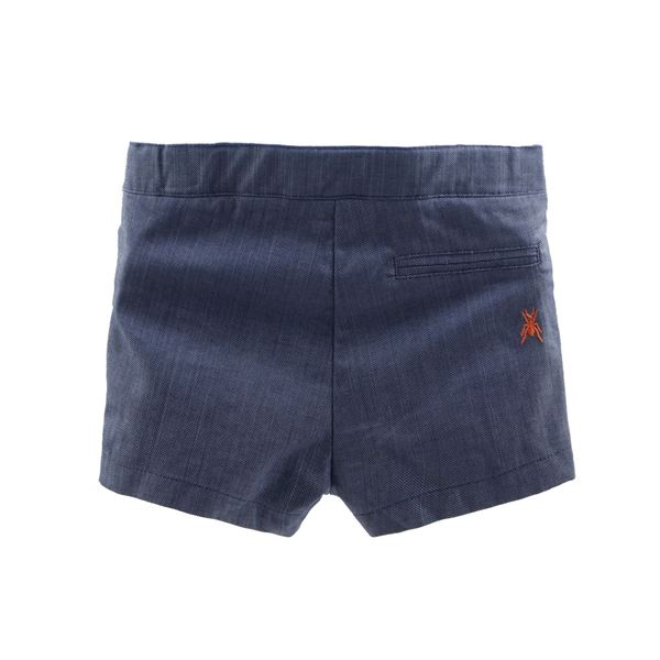 Picture of Short denim azul