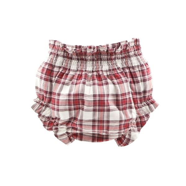Picture of Culotte Cuadros