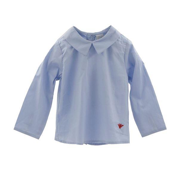 Imagen de Camisa azul