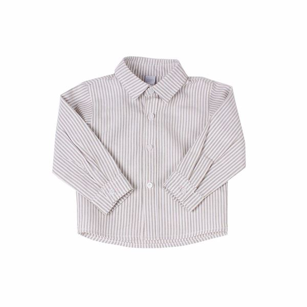 Picture of Camisa rayas topo