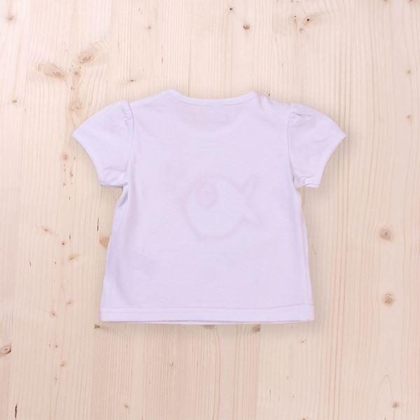 Imagen de Camiseta  bebe niña