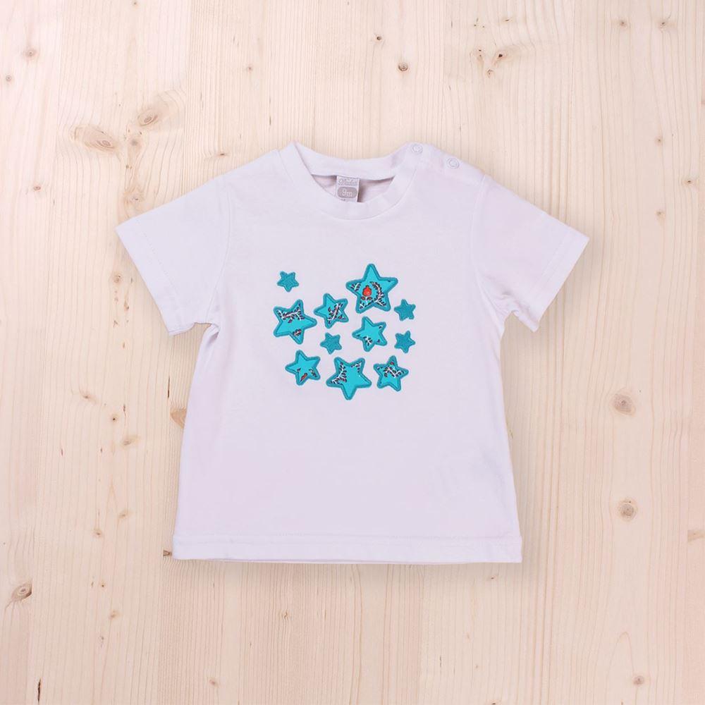 Imagen de Camiseta  bebe niño