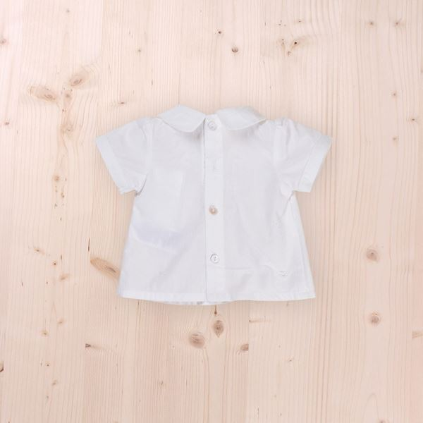 Picture of Camisa blanca nb