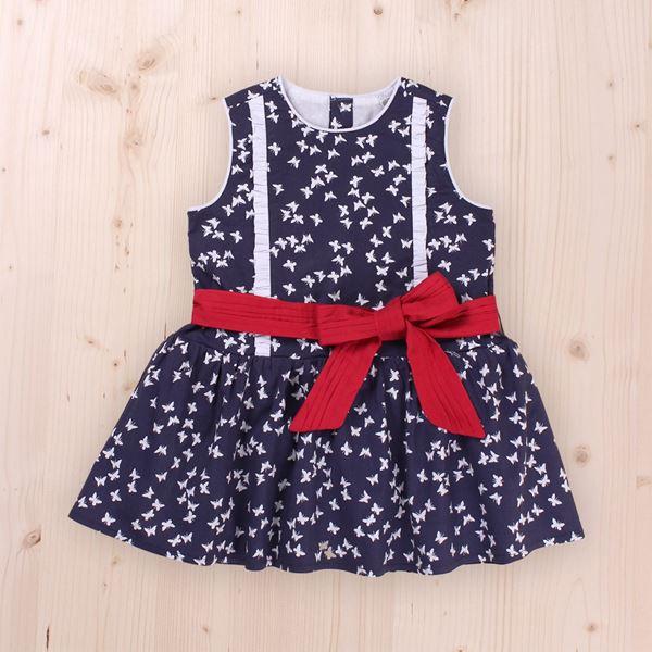 Image de Vestido niña
