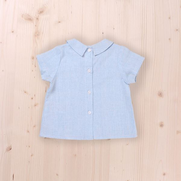Picture of CAMISA NIÑO BEBE