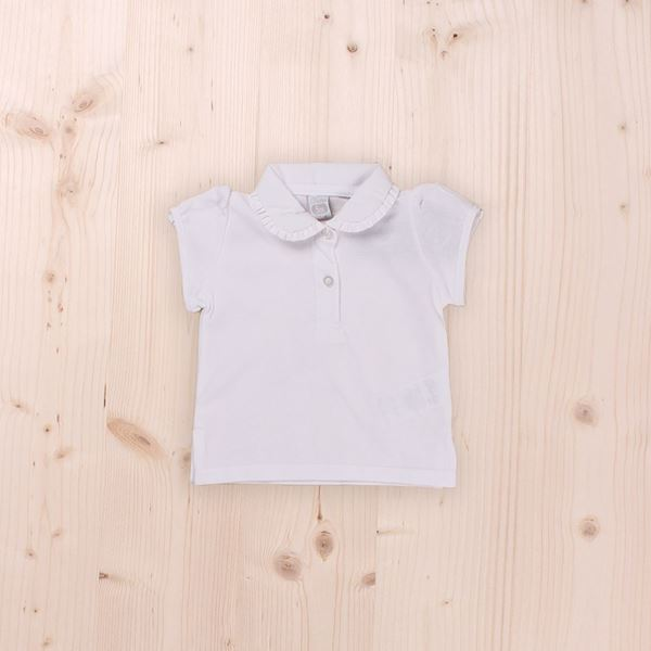 Picture of White t-shirt