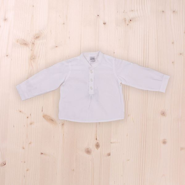 Picture of Camisa niño bb