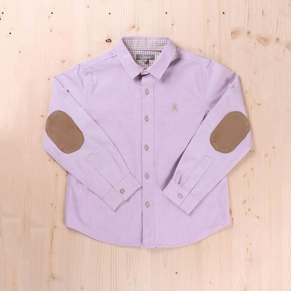 Picture of CAMISA JUNIOR CUELLO PICOS