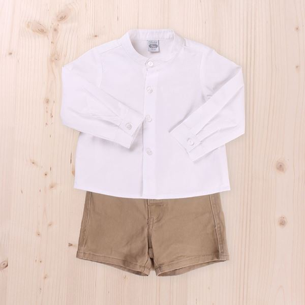 Picture of LOOK SMOCK