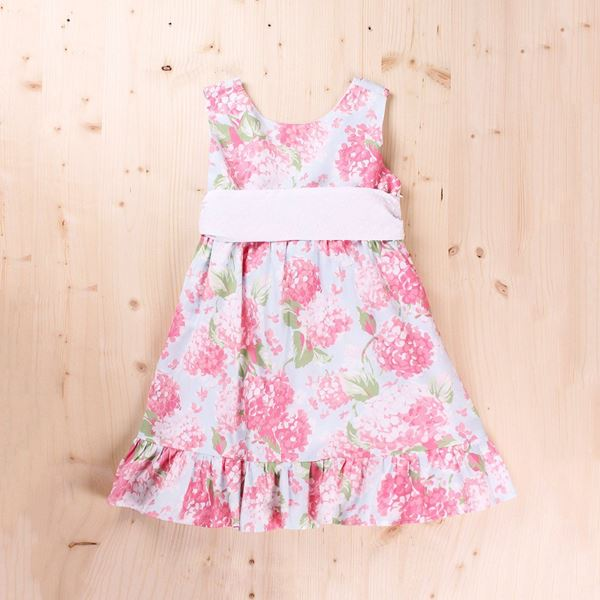 Picture of Vestido Junior Boquet Vuelo