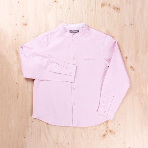 Imagen de Camisa Junior cuello mao