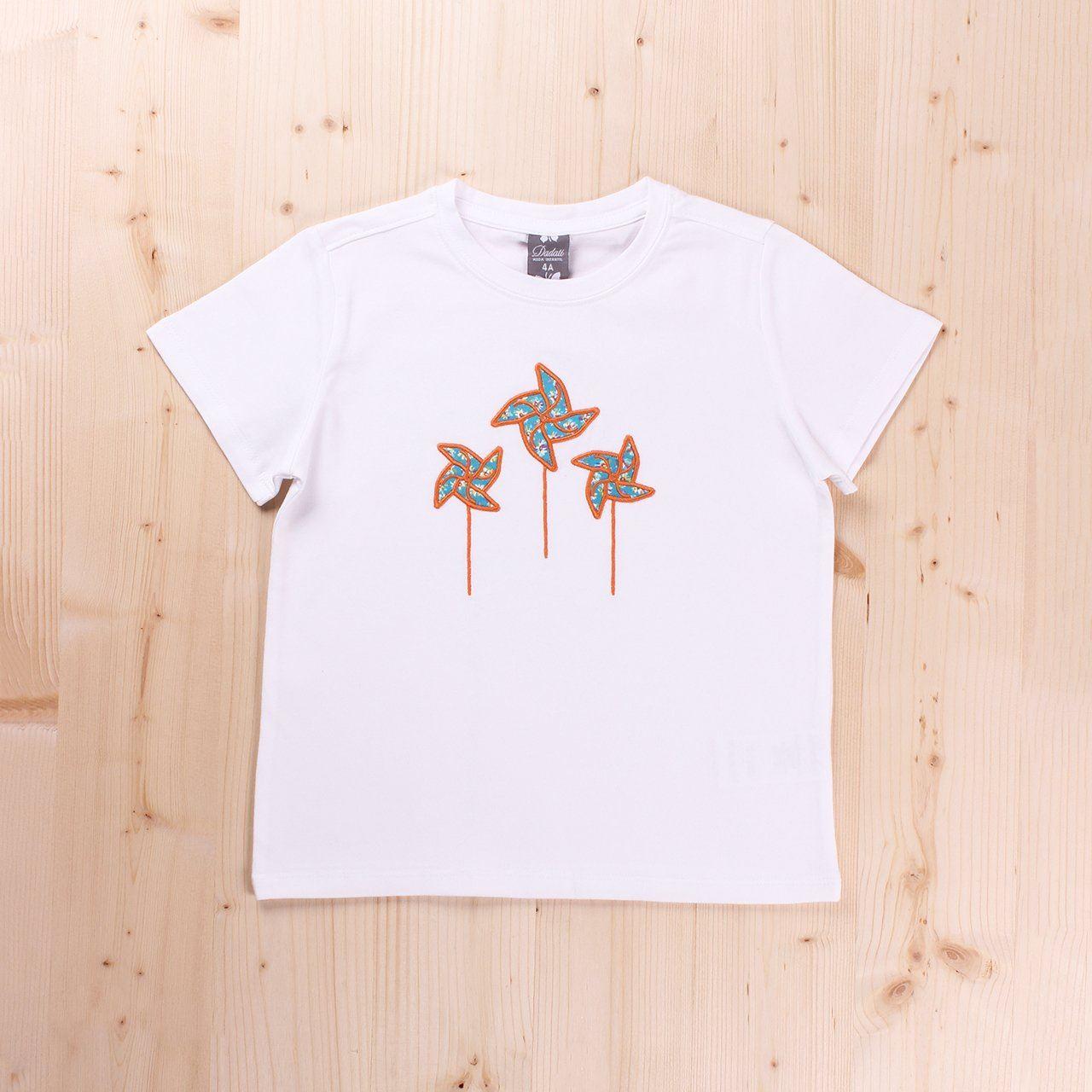 958fcf37a Camiseta Junior. Dadati Profesionales