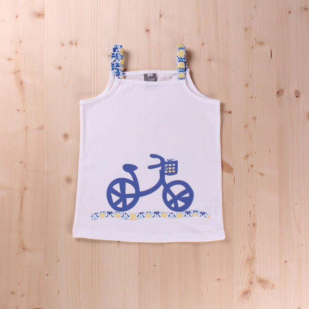 Imagen de Camiseta bebé niña