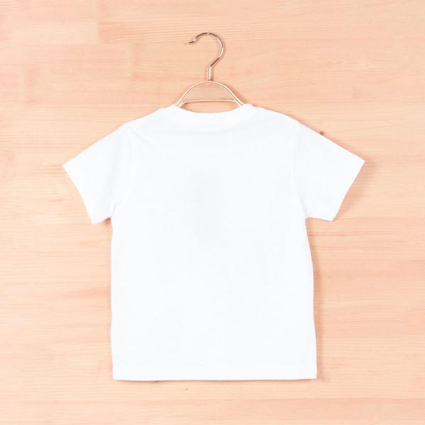Image de Camiseta jr. conejito