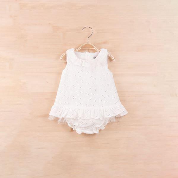 Image de Vestido bb Lotus