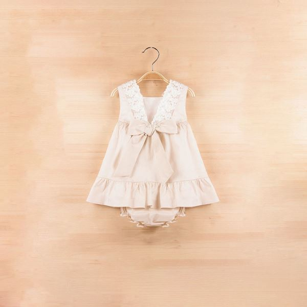 Picture of Vestido bb Macchiato guipur