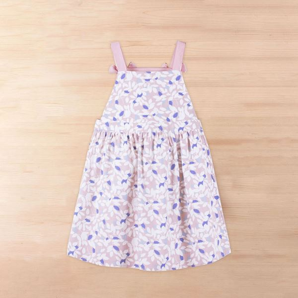 Picture of Vestido jr. Sakura floral