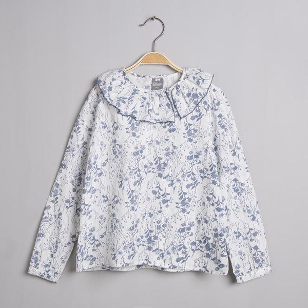 Picture of Camisa floral Vintage