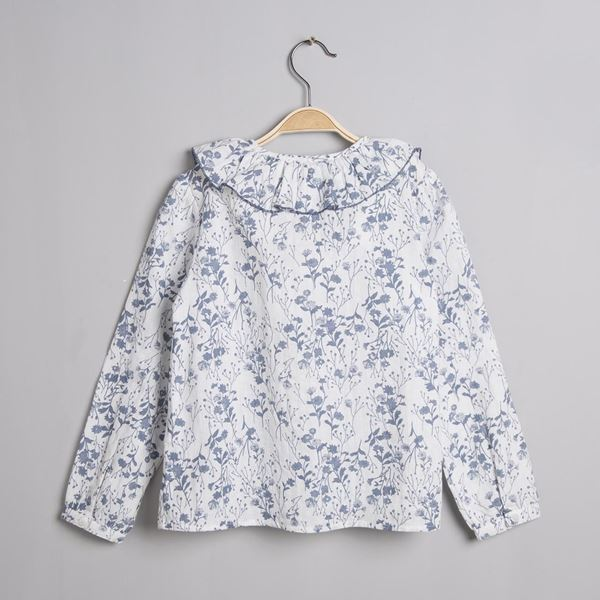 Imagen de Camisa floral Vintage
