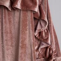 Picture of Vestido velvet Blancanieves