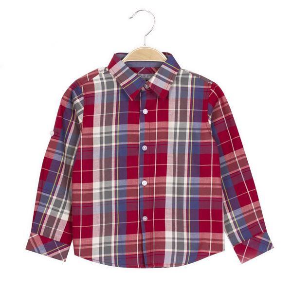 Picture of Camisa niño Soldadaito de plomo