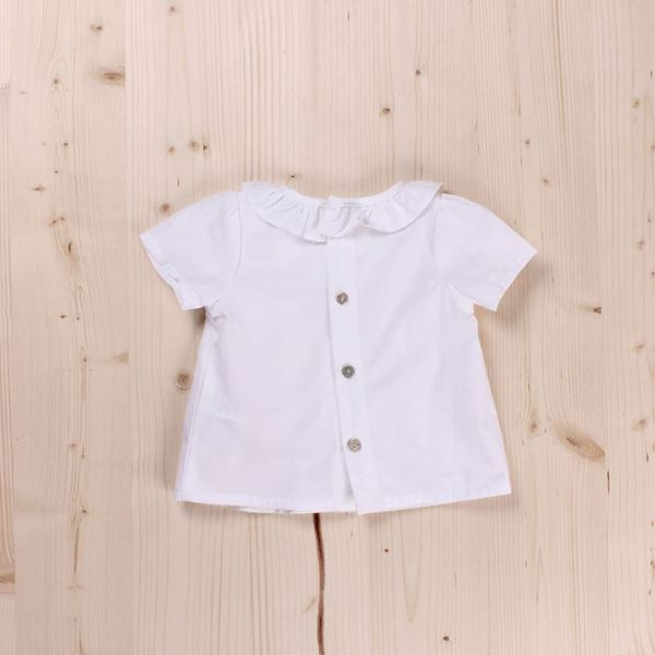 Picture of White blouse