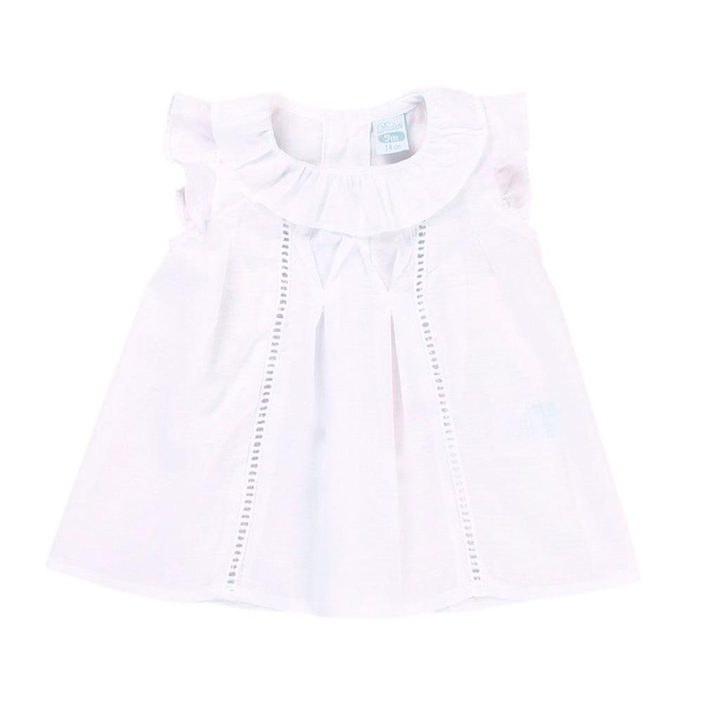 Imagen de Blusa de bebé niña