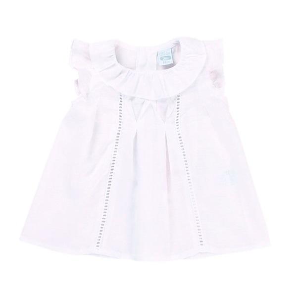 Image de Blusa de bebé niña