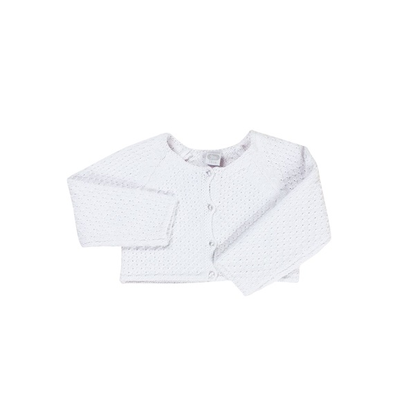 Picture of White jacket