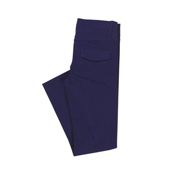 Image de Pantalón largo azul niño