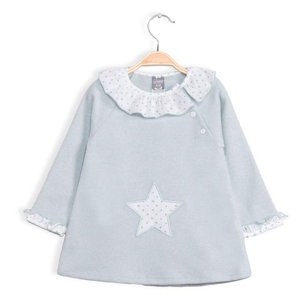 Image de Vestido bebé La princesa del guisante