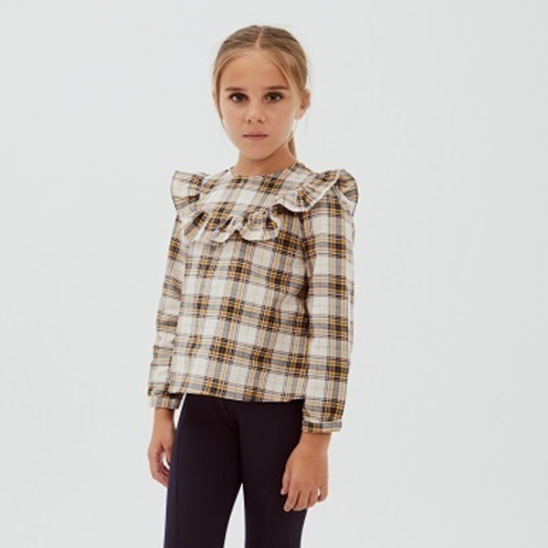 Picture of Camisa niña pinocho