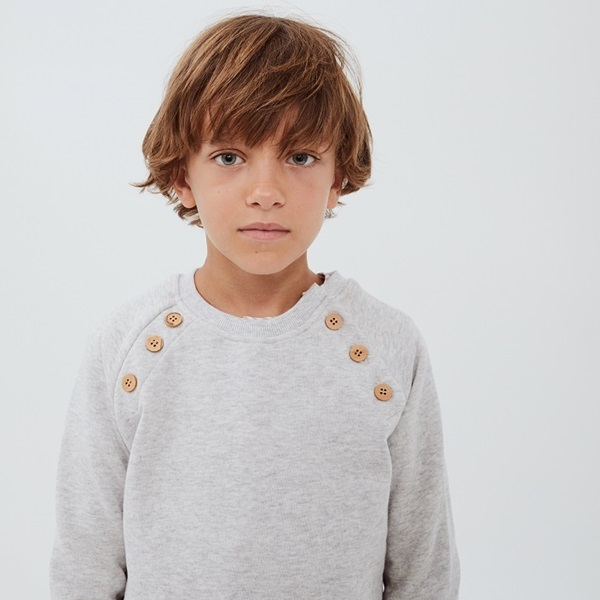 Picture of Sudadera niño Hansel y Gretel