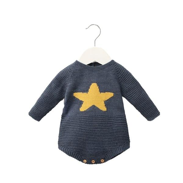 Picture of Ranita punto BB estrella
