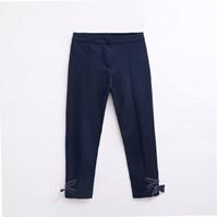 Imagen de pantalon elastico marino